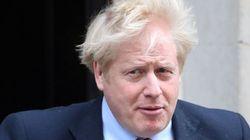 イギリスのボリス・ジョンソン首相が入院。症状回復せず、検査のため【新型コロナウイルス】