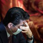 일본, 이르면 7일 '국가 비상사태'