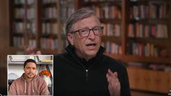 빌 게이츠가 한국의 코로나19 대응에 대해 한