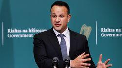 Le premier ministre d'Irlande, médecin de profession, va reprendre du