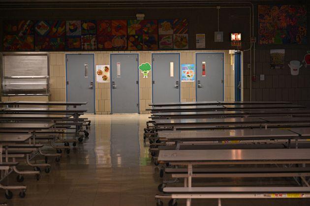 外国の学校のイメージ画像