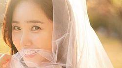 방송인 최희가 결혼 소식과 함께 전한