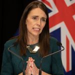New Zealand Will Be 'Doubling Down' During Lockdown