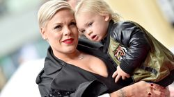 'It Got Really, Really Scary': Pink Opens Up About Coronavirus Battle, Revealing Son Is Still