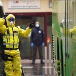 Los fallecimientos con coronavirus repuntan en España tras cuatro días de descenso: 743 nuevas muertes en 24