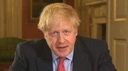 UK PM Boris Johnson Moved To Intensive Care As Coronavirus Symptoms