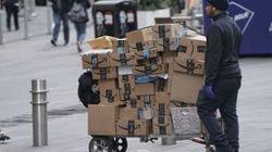 米アマゾン、プライムデー延期か 多額損失の恐れ=幹部会議文書[ロイター]
