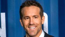 Ryan Reynolds' 'Green Lantern' Permohonan Untuk Masker Meriah Bermanfaat