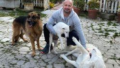 Francesco, da medico a Codogno a paziente Covid:
