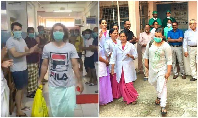 Kerala's coronavirus