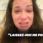 Coronavirus: une infirmière américaine revient sur sa vidéo