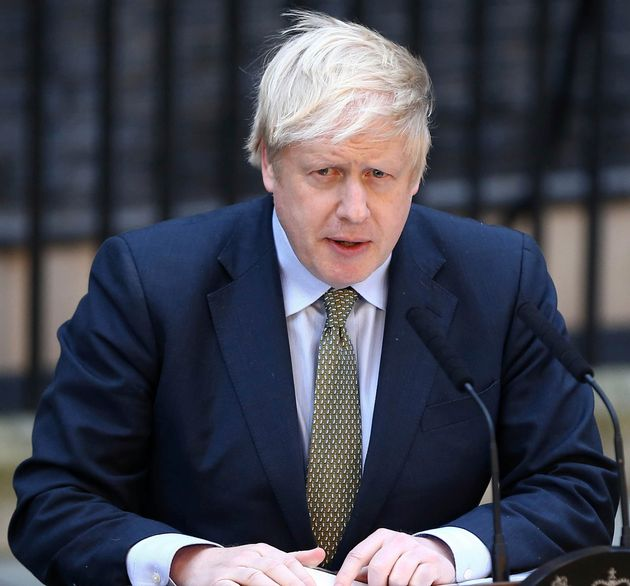 Prime minister Boris Johnson was admitted to hospital on Sunday night as he was suffering from persistent...