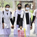 Nurses Treating Coronavirus Living In Govt Hospital Halls, Sharing Bathrooms In