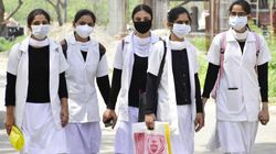 In Delhi, Nurses Told To Quarantine In Shared Rooms, Bathrooms After Treating Coronavirus