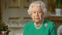 C'è un significato segreto nell'abito scelto da Elisabetta II per il discorso alla