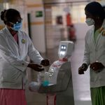 704 New Coronavirus Cases In 24 Hours, Centre Cuts MP Funds: 12 Things To Know
