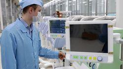 Ρωσία: Εγκρίθηκε το πρώτο τεστ ταχείας διάγνωσης του