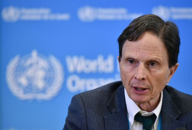 Professor David L. Heymann is advising the WHO on the spread of