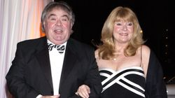 Eddie Large's Wife Patsy Shares Heartbreaking Final Conversation With Late Comedy