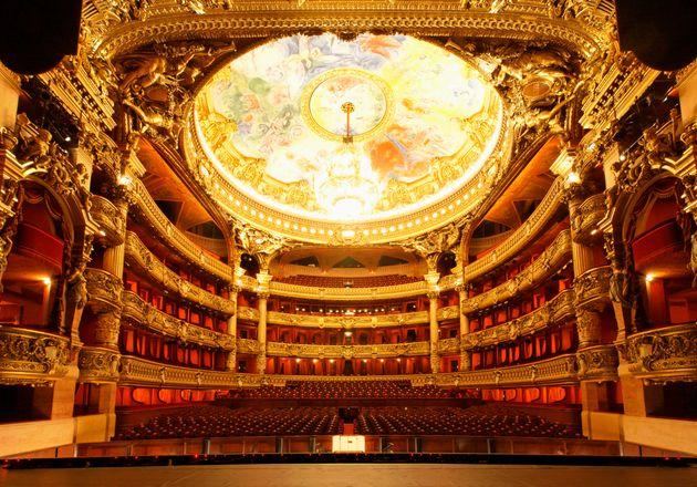 Όπερα του Παρισιού: Δωρεάν online μερικές από τις καλύτερες παραστάσεις