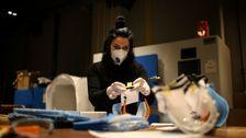 UPDATE TERBARU: Baca Terbaru Tentang Coronavirus Wabah