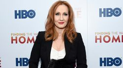 JK Rowling 'Completely Recovered' After Showing 'All Symptoms' Of
