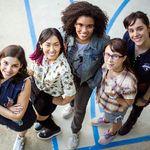 Bate-papo com as Five: Malhação Viva a Diferença retorna como 'esquenta' para nova