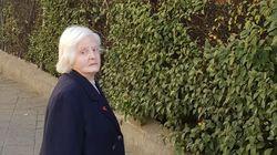 """Vivir el confinamiento con 95 años y sin familia: """"No sé cómo agradecérselo a mi"""