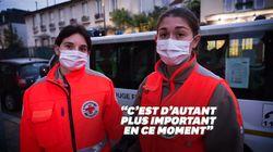 Comment la Croix-Rouge adapte ses maraudes pour les