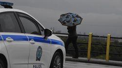 Κακοποιοί προσπάθησαν να εκμεταλλευτούν τον βροχερό καιρό – Τι δεν