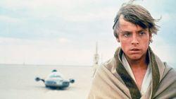 Les touchants adieux de Mark Hamill à Luke