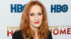 J.K. Rowling «complètement rétablie» après avoir souffert des symptômes de la