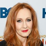 J.K. Rowling Says She's 'Fully Recovered' After Suffering From COVID-19