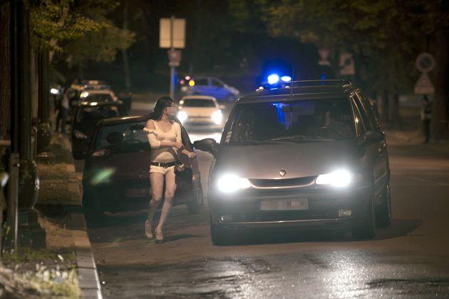 Une prostituée accostée par un automobiliste au Bois de Boulogne en 2011