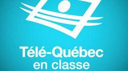 Télé-Québec propose une nouvelle programmation éducative pour aider les