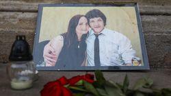 Σλοβακία: Κάθειρξη 23 ετών στον δολοφόνο του δημοσιογράφου Κούτσιακ και της μνηστής