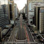 Doria prorroga quarentena do coronavírus em São Paulo até 22 de