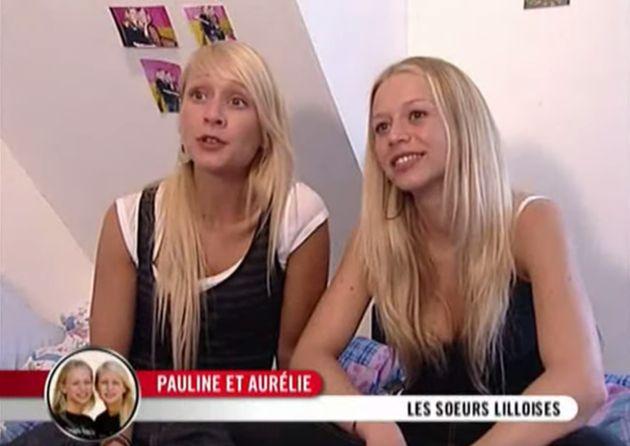 Pauline et Aurélie lors de la saison 3 de Pékin Express en