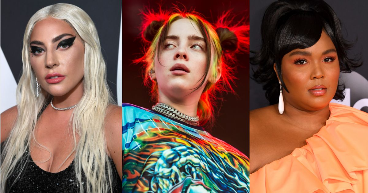 Lady Gaga Raises $35 Million To Fight Coronavirus, And Is Now Planning An All-Star Virtual Concert
