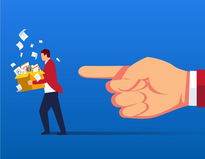 Laid off versus furloughed: You are not getting paid either way, but they are very different employment relationships.