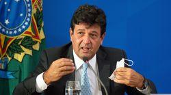 Cai Mandetta: Bolsonaro avisa ministro da Saúde da demissão após escalada de tensão por