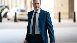 Keir Starmer Makes His Mark On Labour With Shadow Cabinet
