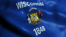 Wisconsin Wahl Wieder Auf Die Für Dienstag In Der Mitte Der Corona-Virus-Pandemie