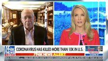 Ειδικός Στην Ιατρική Δίνει Το Fox News Μια Αυστηρή Γεγονός-Ελέγξτε Για Αναπόδεικτες Coronavirus Ναρκωτικών