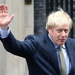 Boris Johnson Awake And Breathing Without Ventilator In Intensive