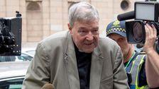 Australisches Gericht Verwirft Kardinal George Pell Sex-Missbrauch Überzeugungen