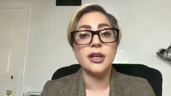 Lady Gaga lève 35 millions de dollars pour aider l'OMS à combattre le