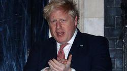 イギリスのジョンソン首相が集中治療室へ 新型コロナの症状悪化