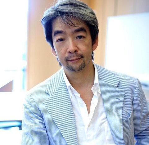 渋谷健司氏
