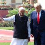 Here's Why Donald Trump Is Threatening India Over Hydroxychloroquine